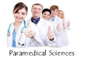 Paramedicalsciences